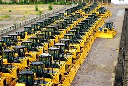 Tổng thống Mỹ đe dọa áp thuế đối với toàn bộ hàng nhập khẩu Trung Quốc