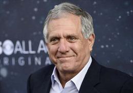 Mỹ: Giám đốc điều hành Đài CBS từ chức sau hàng loạt cáo buộc quấy rối tình dục