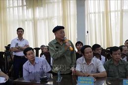Yên Bái đối thoại với người dân về hoạt động thăm dò khoáng sản
