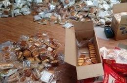 Gần 4.000 chiếc bánh Trung thu bị tiêu hủy