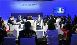 WEF ASEAN 2018: Ứng phó với thách thức về 'Tương lai việc làm ở ASEAN'