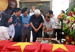 13 bộ hài cốt liệt sỹ tìm thấy ở Đồng Nai khả năng là chiến sĩ quân y