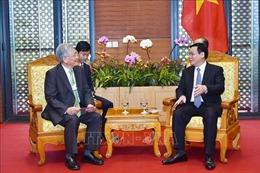 WEF ASEAN 2018: Nhiều tập đoàn lớn sẵn sàng hỗ trợ Việt Nam