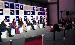 WEF ASEAN 2018: Cơ hội và thách thức đối với hệ thống chăm sóc sức khỏe ASEAN