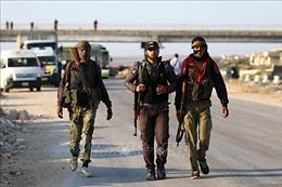 Giới phân tích cảnh báo khó tiêu diệt hết phần tử cực đoan ở Idlib, Syria
