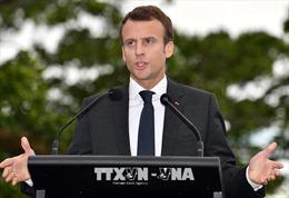 Pháp thừa nhận sử dụng tra tấn trong chiến tranh Algeria