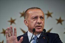 Tổng thống Thổ Nhĩ Kỳ thông báo kế hoạch 'thắt lưng buộc bụng'