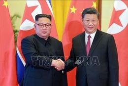 Triều Tiên sẵn sàng duy trì quan hệ gần gũi với Trung Quốc