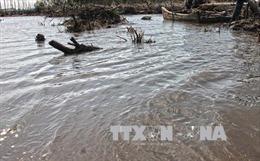 Chính quyền buông lỏng, dân ồ ạt xây nhà ở kiên cố trái phép trên đất quy hoạch nuôi trồng thủy sản
