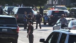 Ba người thiệt mạng trong vụ nổ súng tại Maryland, Mỹ