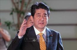 Vừa tái đắc cử, Thủ tướng Nhật Bản đã công bố hàng loạt kế hoạch hoạt động ngoại giao
