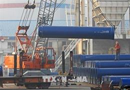 Trung Quốc sẽ giảm thuế nhập khẩu từ tháng 10/2018