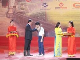 Ấm lòng quỹ khuyến học do Chủ tịch nước Trần Đại Quang làm chủ tịch danh dự