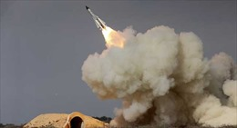 Truyền thông Iran công bố video dọa tấn công Saudi Arabia và UAE
