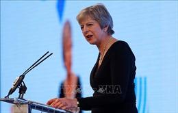 Thủ tướng Anh không chấp nhận một thỏa thuận Brexit tồi