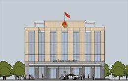 Nhiều ý kiến trái chiều về việc khoác 'đồng phục' cho trụ sở cơ quan xã, phường Thủ đô