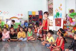 Không có chỉ tiêu biên chế, Đắk Lắk thiếu khoảng 1.000 giáo viên mầm non