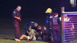 Australia: Trên 150 người bị bắt giữ tại lễ hội âm nhạc vì dùng thuốc kích thích