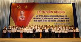Kỷ niệm 60 năm Ngày Bác Hồ thăm Yên Bái: Tuyên dương nhiều tập thể, cá nhân tiêu biểu