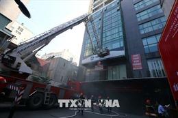 Lỗ hổng pháp lý trong việc cưỡng chế các cơ sở vi phạm an toàn cháy nổ