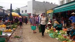 Hiệu quả từ 'Phiên chợ truyền thông nói không với thực phẩm bẩn'