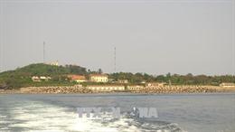 Phát triển kinh tế biển xanh bền vững: Bài 1