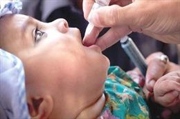 Thu hồi vắc xin phòng bại liệt không đảm bảo chất lượng