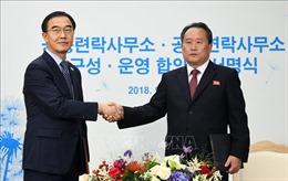 Liên Triều thảo luận thực hiện thỏa thuận cấp cao