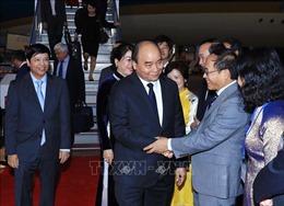 Truyền thông Nhật Bản đăng tải bài phỏng vấn Thủ tướng Chính phủ Việt Nam Nguyễn Xuân Phúc