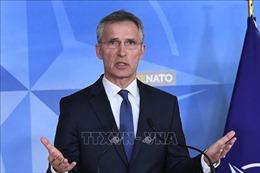 NATO và Serbia diễn tập qui mô lớn ứng phó thảm họa