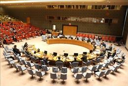 Việt Nam tham gia phiên họp Ủy ban Pháp lý Đại hội đồng Liên hợp quốc khóa 73
