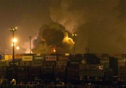Nổ nồi hơi nhà máy hóa chất ở Brazil, ít nhất ba người thiệt mạng
