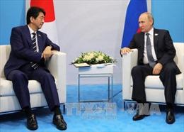 Thủ tướng Nhật Bản sẽ hội đàm 'cực kỳ quan trọng' với Tổng thống Nga