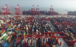 Thặng dư thương mại của Trung Quốc với Mỹ tăng kỷ lục trong tháng 9
