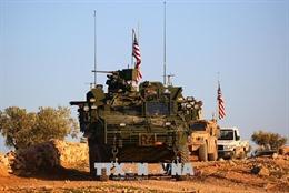 Nga tố Mỹ lên kế hoạch thiết lập một vùng lãnh thổ gần như nhà nước tại phía Đông Euphrates