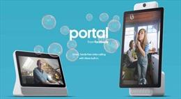 Facebook ra mắt thiết bị gọi video Portal: Sự đón nhận hững hờ