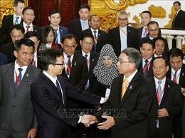 Hướng tới tầm nhìn xây dựng một Cộng đồng ASEAN không ma túy