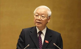 Hiệp định CPTPP nâng cao vị thế Việt Nam trên thế giới