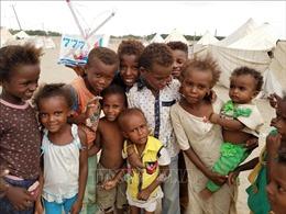 Yemen - 'Địa ngục trần gian' đối với trẻ em