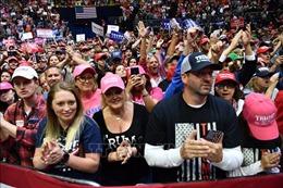 Bầu cử Mỹ giữa nhiệm kỳ: Những cơ hội bỏ lỡ của đảng Cộng hòa và Tổng thống Trump