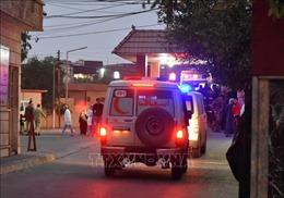 Ít nhất 15 người thương vong trong vụ đánh bom xe tại Iraq