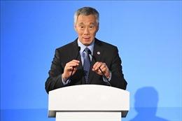 Thủ tướng Singapore để ngỏ khả năng tổ chức tổng tuyển cử sớm