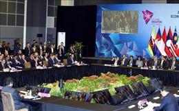 Thủ tướng Nguyễn Xuân Phúc dự Hội nghị Cấp cao RCEP