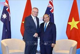Tạo điều kiện thuận lợi cho nông sản Việt vào thị trường Australia