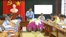 Ưu tiên hỗ trợ con em bị thu hồi đất dự án cảng hàng không quốc tế Long Thành