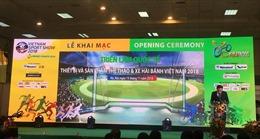 Đề xuất giải pháp hướng tới phát triển kinh tế thể thao Việt Nam thời kỳ hội nhập
