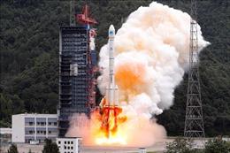 Trung Quốc hoàn tất quá trình thử nghiệm động cơ tên lửa đẩy thế hệ mới