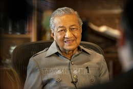 Thủ tướng Malaysia đánh giá cao hợp tác với doanh nghiệp Việt Nam
