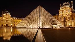 Bảo tàng Louvre sẽ mở cửa miễn phí một đêm thứ 7 hàng tháng