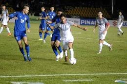 AFF Suzuki Cup 2018: 'Mổ xẻ' những ngón đòn nguy hiểm của đội tuyển Philippines